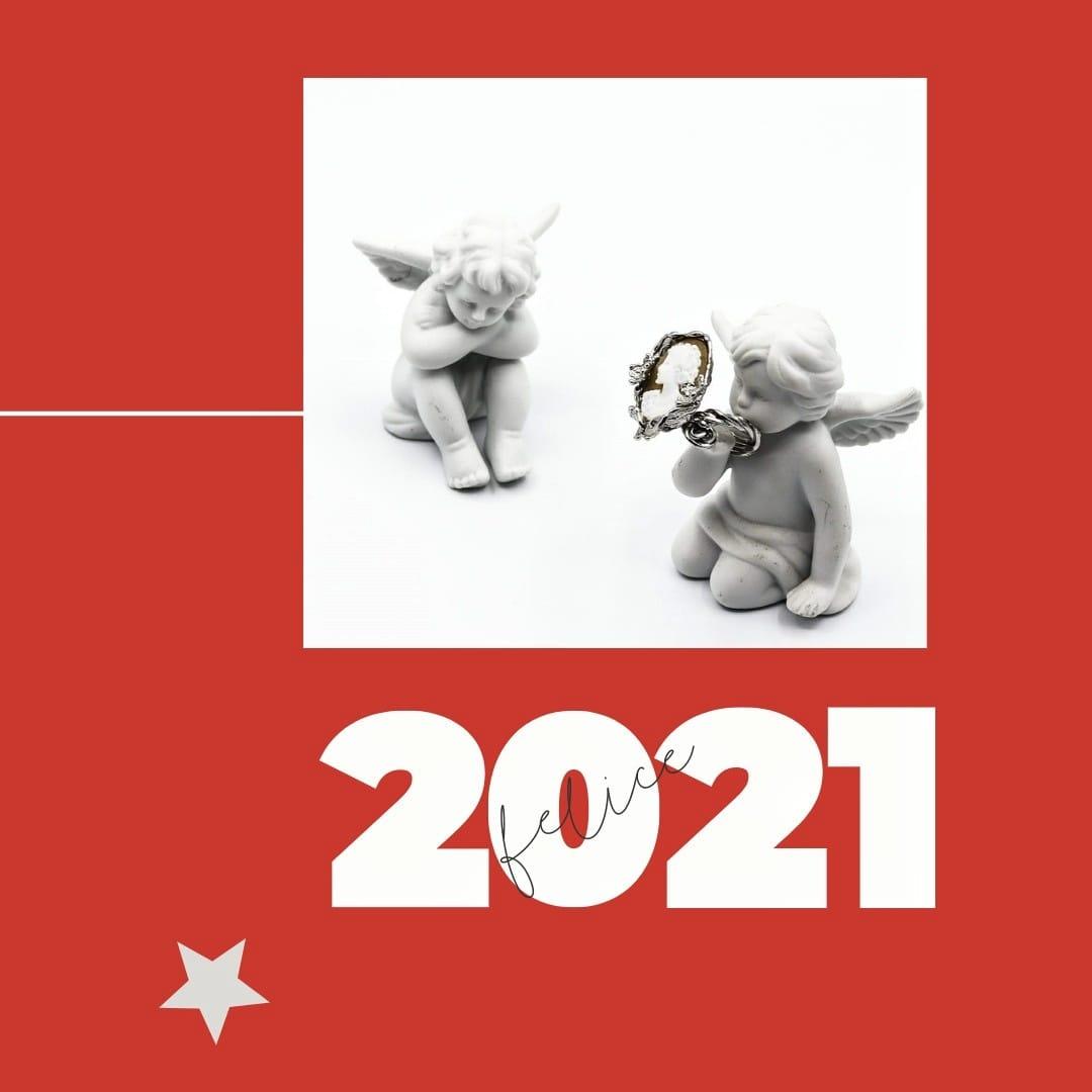 Felice 2021 da Lazulite